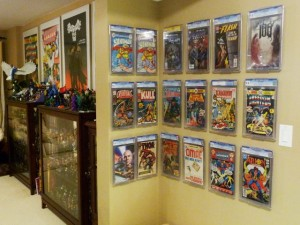 cgc, pgx, cbcs, slabbed comic book