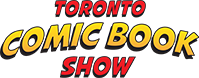 toronto comic book show
