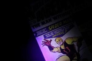 Daredevil 1 - Restored