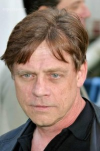 Mark Hamill Talks Star Wars