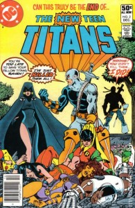 New Teen Titans 2