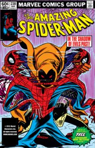 Amazing Spider-Man 238