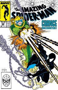 Amazing Spider-Man 298
