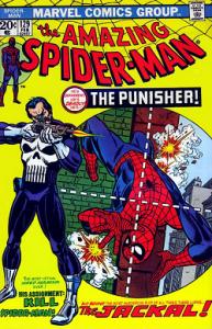 Amazing Spider-Man 129