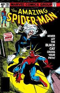 Amazing Spider-Man 194