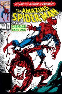 Amazing Spider-Man 300