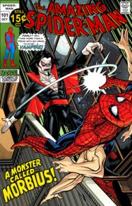 Amazing Spider-Man 194